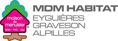 MdM Habitat, Fenêtre, Porte, PVC,  Bois, Alu, Poseur